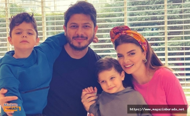 Pelin Karahan Ve Bedri Güntay Çifti Taşındı! 'Fiyatlar Uçmuş Gitmiş'