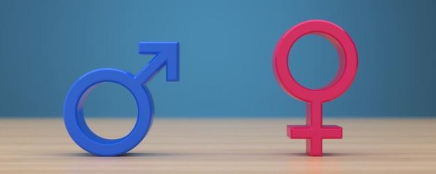 seks sembolleri cinsiyet