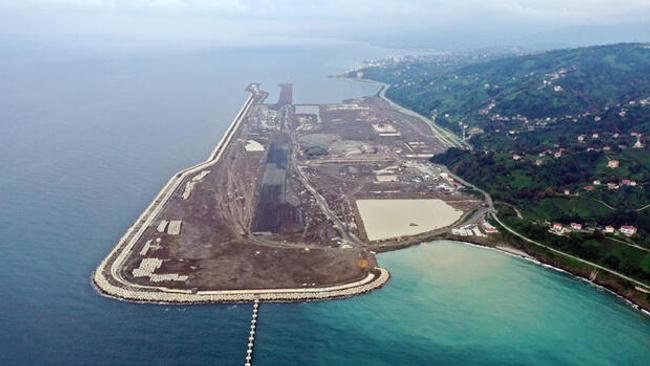 Son dakika… Türkiye'nin 2. havalimanı olacak… Yüzde 80'i tamamlandı