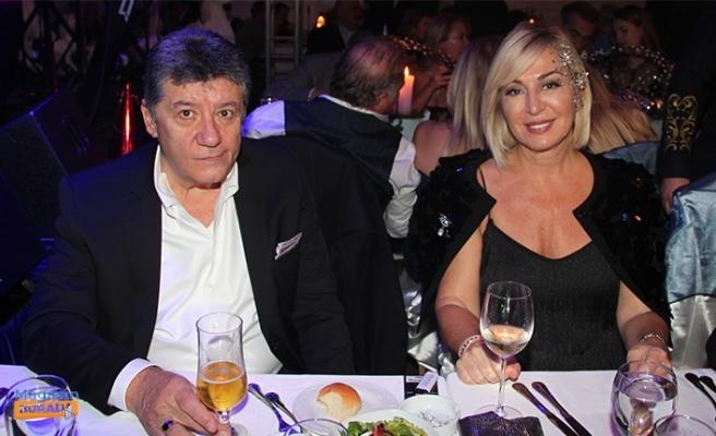 Tarık Ünlüoğlu'nun Eşi Gülenay Kalkan'dan Duygulandıran Paylaşım
