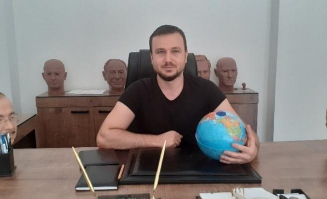 Türk heykeltıraştan İslam dünyasını ilgilendiren iddia