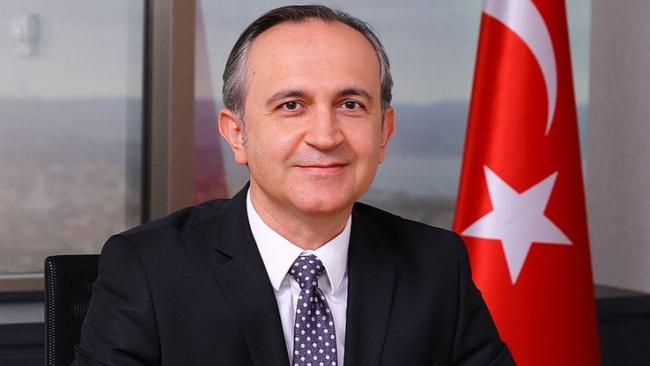 Türkiye Varlık Fonu Genel Müdürü Sönmez: THY hissesi satma planımız yok