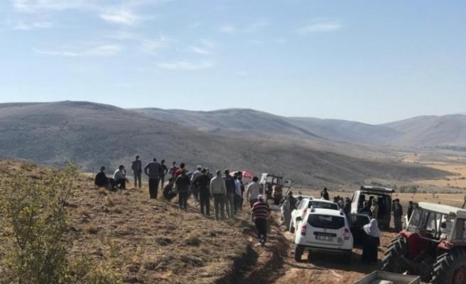 UNESCO miras alanındaki taş ocağına köylüler karşı çıktı