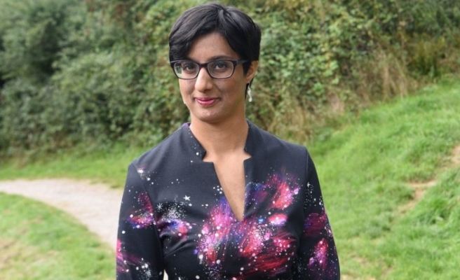 Ünlü İngiliz gazeteci karşıtlıktan savunuculuğa dönüşen nükleer öyküsünü anlattı