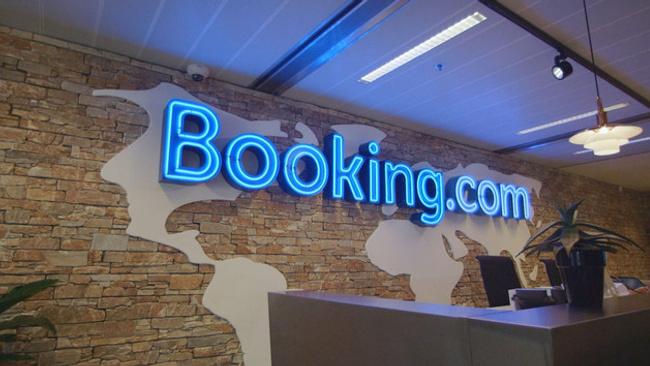 Ve kriz çözüldü! Booking Türkiye'ye geri dönüyor
