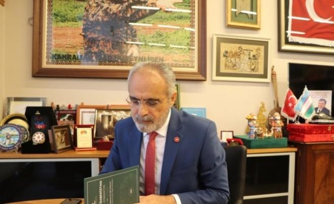 Yerli Düşünce Derneği, Özbek mütefekkir Abdulhamid Çolpan'ı unutmadı