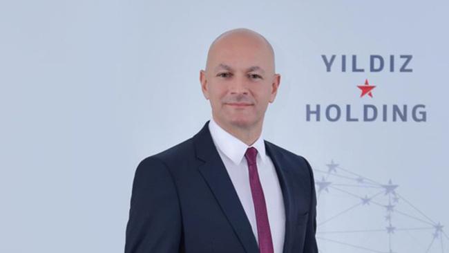 Yıldız Holding'in stratejik dönüşümüne o liderlik edecek
