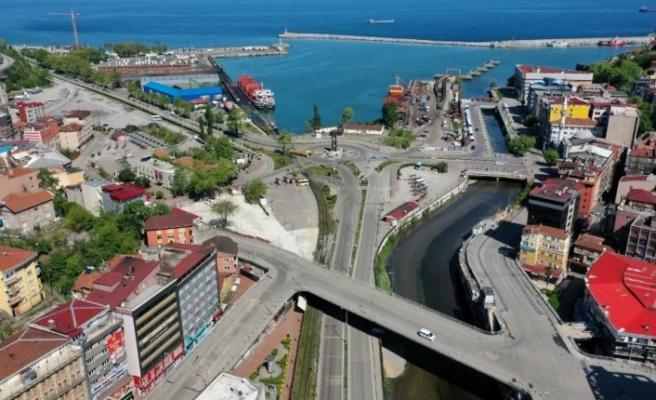 Zonguldaklılar 800 milyar metreküp doğalgaz müjdesi bekliyor