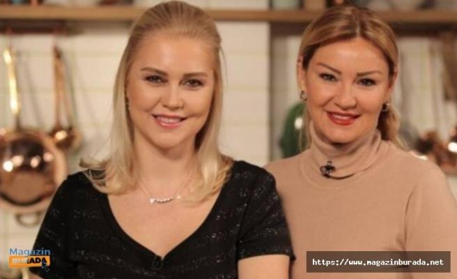 26 Yıllık Dostluk Sona Erdi... Pınar Altuğ ve Didem Uzel Birbirini Sildi!