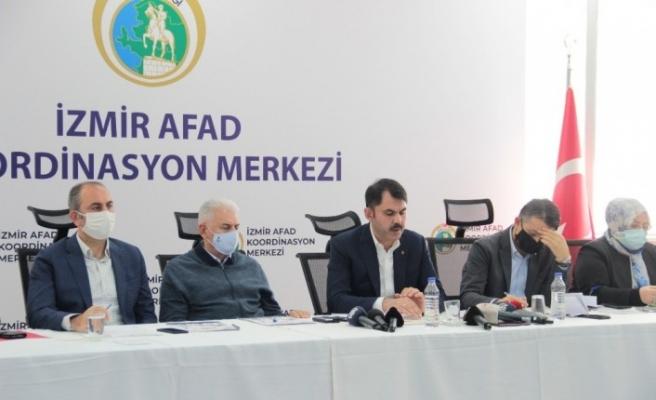 """Adalet Bakanı Gül: """"Çirkin paylaşımlar hakkında soruşturma başlatılacak"""""""