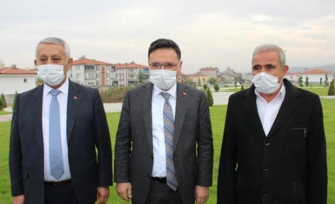 Afyonkarahisar'da, İzmir depreminden sonra radikal karar
