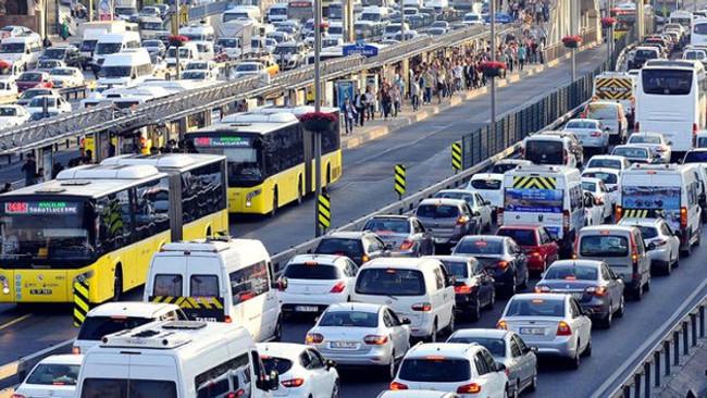 Araç sahiplerine ''antifriz'' uyarısı