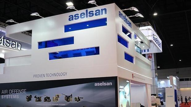 ASELSAN'dan rekor telsiz teslimatı