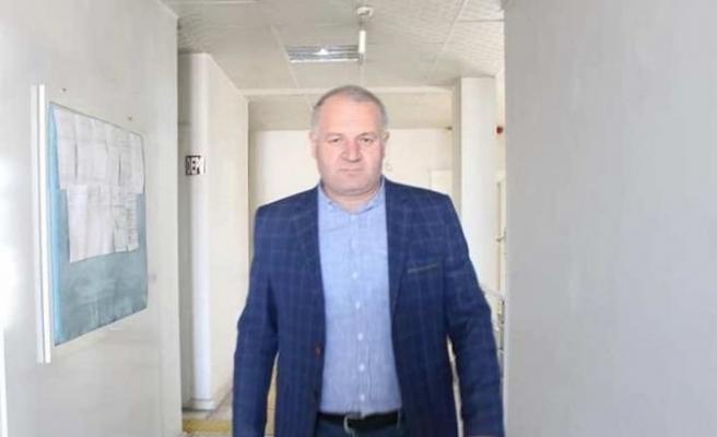 """ASİMDER Başkanı Gülbey: """"Ermeniler Soros'un Erivan'daki ofisini bastı"""""""