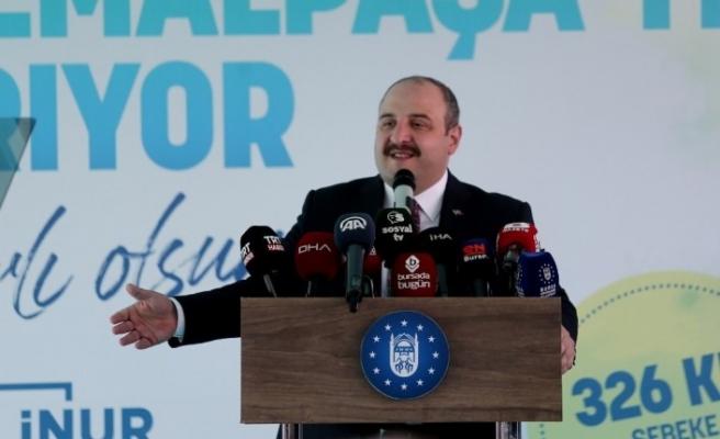 """""""Avrupa'nın faşist liderlerinin İslamla ve müslümanlarla mücadelede kazanacak bir zaferleri yoktur"""""""