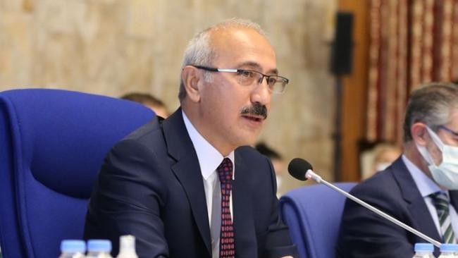 Bakan Elvan'dan BDDK ve SPK başkanlarına: Kanun neyi emrediyorsa onu yapacaksınız!