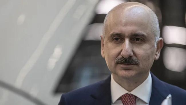 Bakan Karaismailoğlu'ndan ''metro'' açıklaması! Bitiş tarihini duyurdu