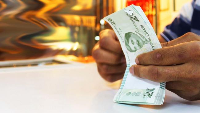Bankacılığın kredi hacmi geriledi