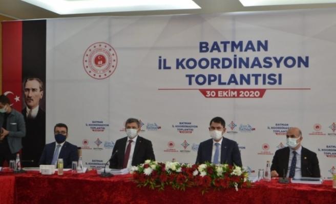 Batman'da İluh Deresi sorunu çözülüyor