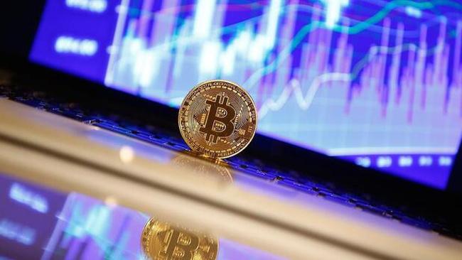 Bitcoin 14,000 dolara kadar yükseldi