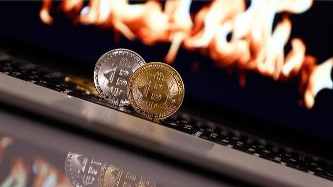 Bitcoin 15,500 doları aştı
