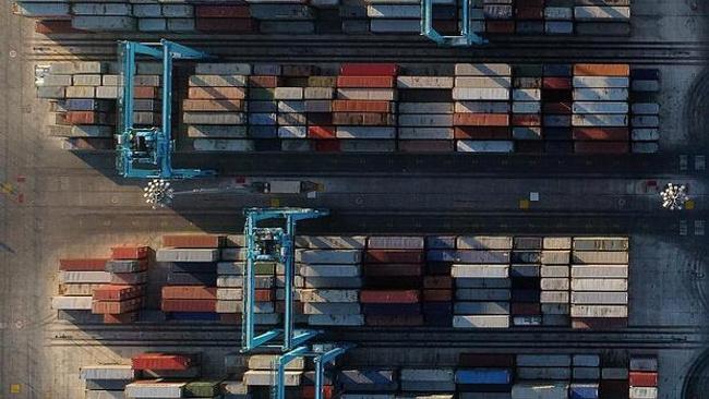 Bugüne kadarki en yüksek aylık ihracat rakamına ulaşıldı