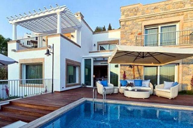 Bülent Ersoy Süper Lüks Villalar Satın Aldı! Fiyatları Dudak Uçuklattı…