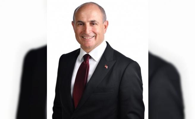 """Büyükçekmece Belediye Başkanı Dr. Hasan Akgün:"""" Türk milleti, Cumhuriyetine sonsuz kadar sahip çıkacaktır"""""""