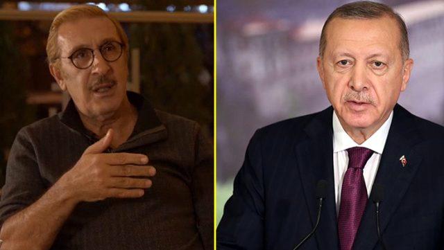 cem özer recep tayyip erdoğan