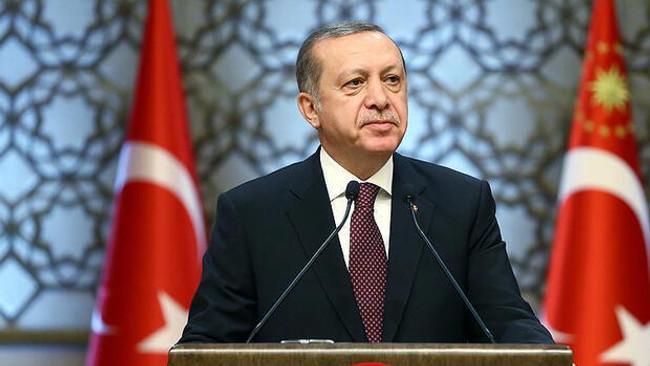 Cumhurbaşkanı Erdoğan'dan flaş ekonomi mesajları: Vatandaşlara çağrı yaptı