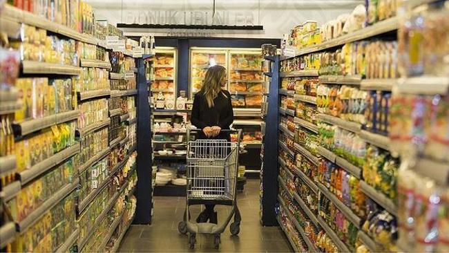 Danimarka gıda israfıyla mücadelede Türkiye ile iş birliğine hazır