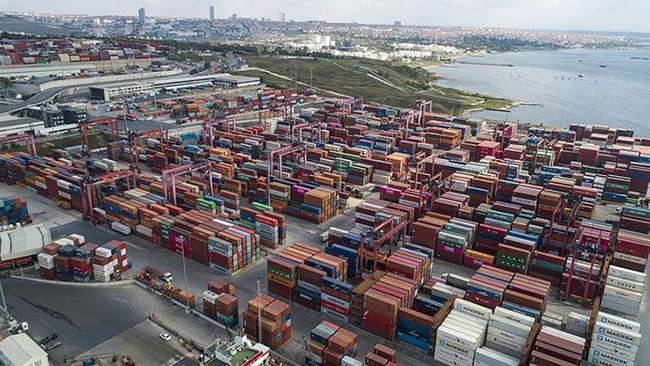 Doğu Karadeniz'den yapılan ihracat 1 milyar doları aştı