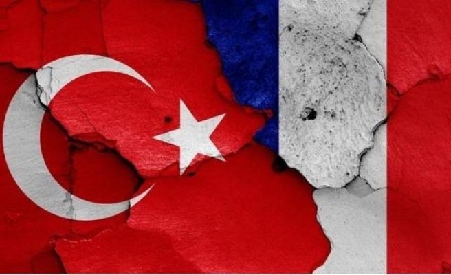 """Dr. Aliyev: """"Cumhurbaşkanı Erdoğan defalarca Fransa'nın oyunlarını bozdu"""""""