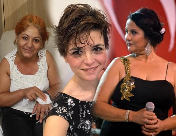 Elle muayeneyle kanseri yakaladılar; üç kadın, üç hikaye
