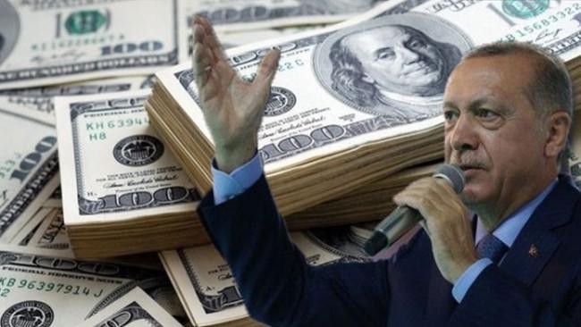 Erdoğan'ın açıklaması sonrası ilk sinyal geldi: 1 milyar dolardan fazla...