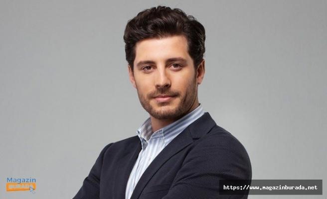 Erkenci Kuş'un Osman'ı Ali Yağcı Evlendi!