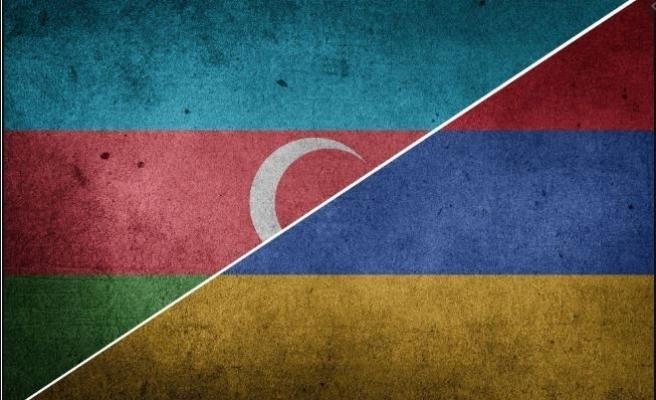 """""""Ermenistan kirli bir savaş yürütüyor"""""""