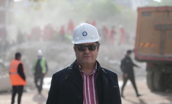 Gazi Üniversitesi profesöründen deprem bölgesinde önemli açıklamalar