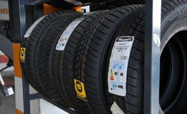 Hususi araçlarda kışlık lastik kullanımına dikkat