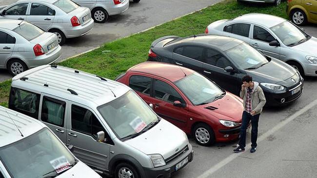 İkinci el otomobilde fiyatlar ne olacak? Durgunluk başladı
