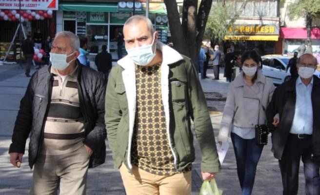 Isparta'da sigara yasağına vatandaşlardan destek