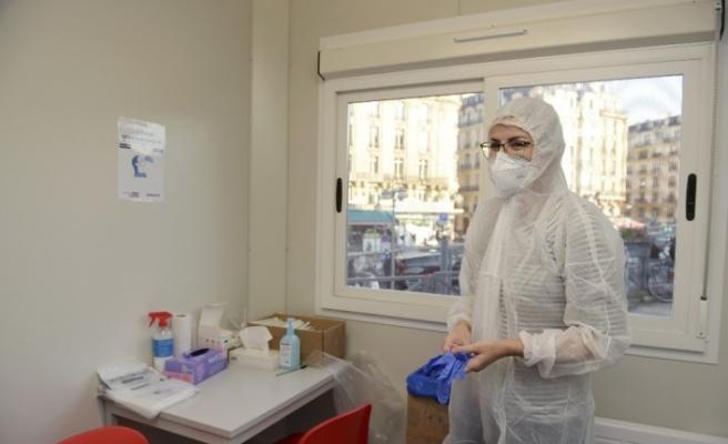 Korona virüs salgınında Avrupa ülkeleri çareyi karantinada buldu