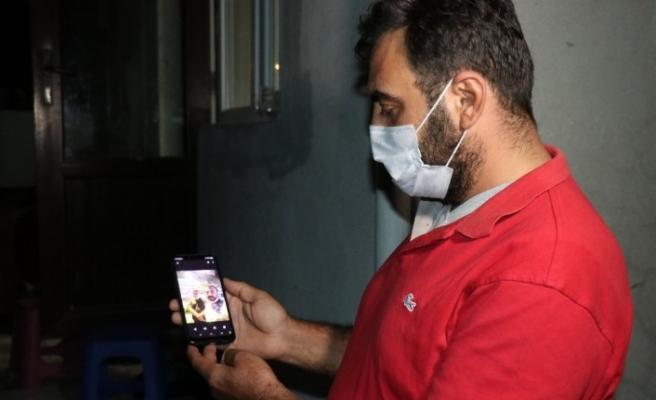 Korona virüsten hayatını kaybeden 14 yaşındaki Semir'in hayali aşçılıktı