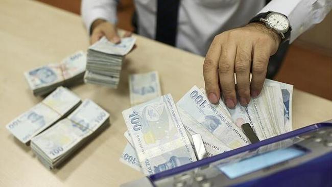 Kredi masraflarına 11,8 milyar lira ödedik