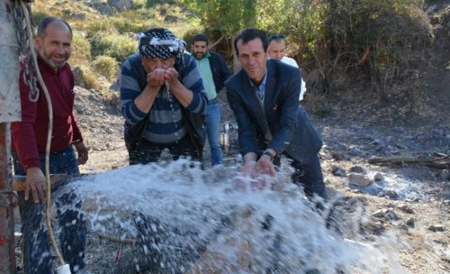 Kuraklık kapıda su kaynakları hızla tükeniyor