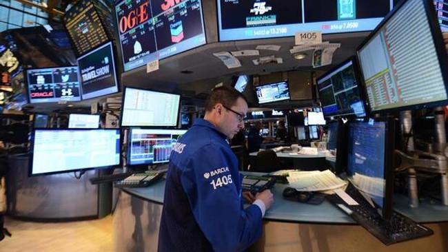 Küresel piyasalardaki