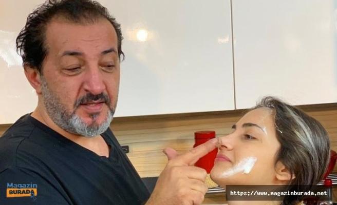 Mehmet Şef'in Kızı Sude Yalçınkaya'nın Sevgilisiyle Paylaşımı Olay Oldu!