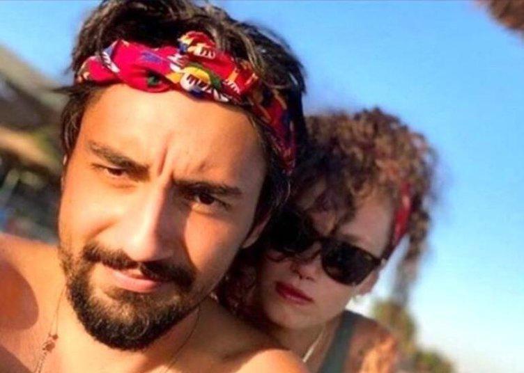 Melisa Şenolsun'un Yüzü İşte de Güldü! Reklam Filmi Kazancı Dudak Uçuklattı