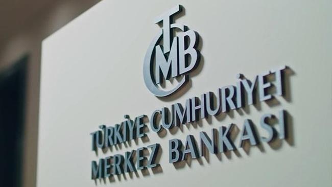 Merkez Bankası: Bankaların borç alabilme limitleri sıfırlandı
