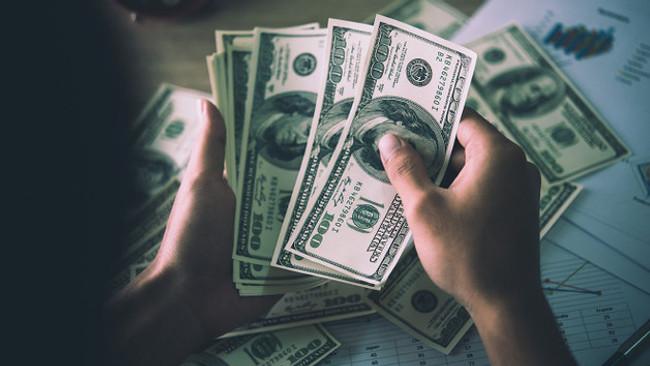 Merkez Bankası yıl sonu dolar, enflasyon ve faiz tahminini açıkladı